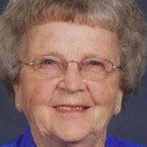 Irene Anderson