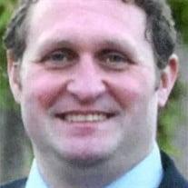 Matthew David Klingensmith Ward