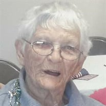Betty J. Clark