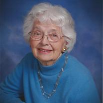 Myrtle Gladys Poier