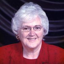 Mary Lorene Henson