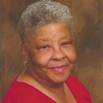 Yvonne Louise Julian