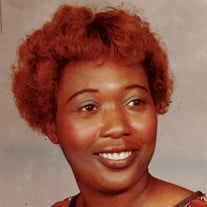 Mrs. Mary  Louise Ferguson
