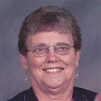 Myrna Ann Doppelheuer