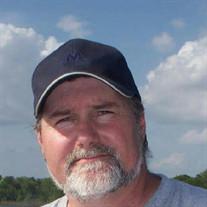 Robert Wayne Faust