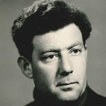 YEFIM MEDVINSKY