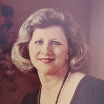 Martha Lou Snipes
