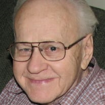 Raymond P. Fuller