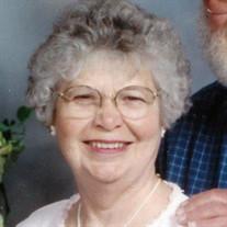 Patricia C. Gilbert