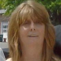 Brenda  Lee Richards