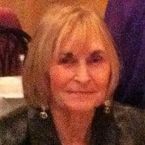 Glenda Garrett Morgan