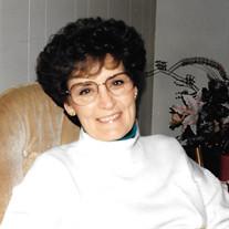 Marjorie Daugherty Davenport