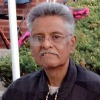 Mr. Juan  Melgoza