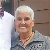 Bonnie Anna Lee Hayes