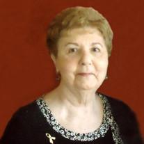 Florence J. Coppola