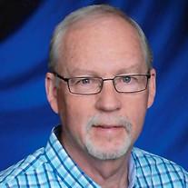 Mr. Micheal J Pater