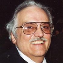 Joseph D Guerrier