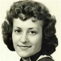 Dorothy  Mae (Lucchini) Perhoch