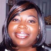 Ms. Teresa Ann Jefferson - Gandy