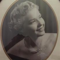 Patsy Ann Pettiette