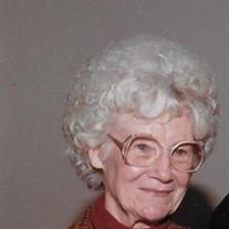 Dorothy Kate Stewart Reynolds