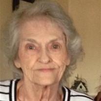 Betty  Jean McGee