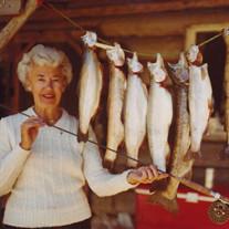 Virginia Boal Hayden