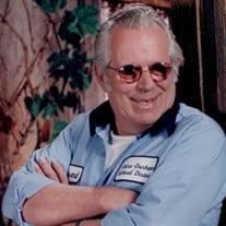 Mr. Howard  L.  Speenburgh