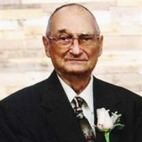 Darold J. Halsey