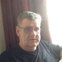 Micheal  Bud Baisden