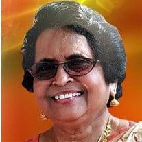 Mrs. Ramrati Ramdas