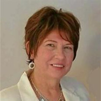 Lydia Cherep Becker