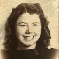 Mrs Minnie  Lou Hames