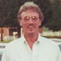 Phillip Steve Presnell Sr.