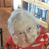 Mrs. Agatha M. Scanio