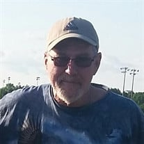 Harold Boyd Goggins