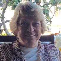 Linda Rachelle Daitz McCormick