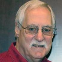 Scott Dyer McKee