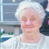 Lorraine C Waller
