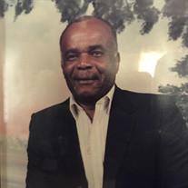 James W. Byrd