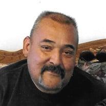 Tomas Wancho Gonzalez
