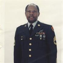 Mr. Cleveland E. White