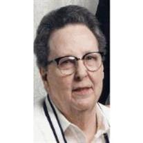 Susie Rankin Mizell