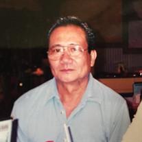 Filipino Navarro Gonzales
