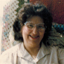 Ethel Mae Jones