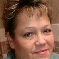 Cheryl Lynn Ward