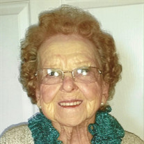 Frances Charlene White