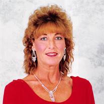 Mrs. Marilyn Freeman Byers