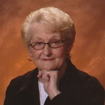 Doris Ann Thompson