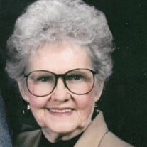 Betty  Ruth Moore